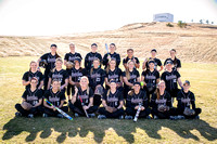 Chadron Eagles Softball 2016